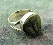 ONE OFF 925 SILVER DESIGNER RING. SP6753RNG