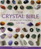 THE CRYSTAL BIBLE volumn 1, BY JUDY HALL.   SPR2800A